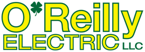 O'Reilly Electric LLC Logo