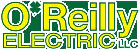 O'Reilly Electric LLC Logo